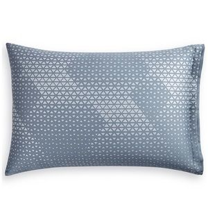 Hotel Collection Cascade King Pillow Shams.